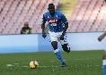 """Dall'Inghilterra: """"Mourinho vuole Koulibaly: a gennaio pronti 100mln"""", ma il Napoli non molla"""