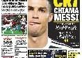 QUOTIDIANI, la prima pagina Gazzetta, Corriere dello Sport, Tuttosport, Il Mattino [FOTO]