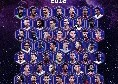 Uefa - 50 candidati per la squadra dell'anno, c'è anche Koulibaly! Ecco come votarlo [FOTO]