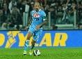 """Paolo Cannavaro: """"Il Napoli ha un piccolo vantaggio ad Anfield. Sono ancora legato alla maglia azzurra"""""""