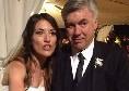 """Katia Ancelotti: """"Mio padre si è subito innamorato dei napoletani, la cosa mi ha stupita. Liverpool? Croce e delizia"""""""