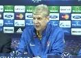 """Wenger avverte il PSG: """"Il terreno di gioco del Marakana è vecchio e ti fa perdere velocità: la forza della Stella Rossa è lì"""""""