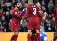 Liverpool, Fabinho: Napoli squadra ostica da affrontare, all'andata hanno dimostrato la loro forza. Anfield stasera ci spingerà per vincere