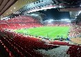 DIRETTA - Prepartita Liverpool-Napoli, formazioni ufficiali: Ancelotti sceglie Mertens davanti, ci sono Fabiàn e Maksimovic! Klopp conferma il tridente d'attacco