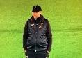 """Repubblica: """"Klopp influenza l'arbitro e si vede. Salah la sblocca, Alisson compie il miracolo che elimina il Napoli: peccato!"""""""