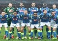 """Tuttosport elogia il Napoli: """"Tornano a casa a mani vuote, ma a testa alta: saranno protagonisti in Europa League"""""""
