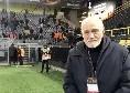 """Atalanta in Champions, il presidente Percassi annuncia: """"Scontato che Gasperini resti qui"""""""