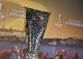 Europa League, il Napoli aspetta l'avversario: tutte le situazioni prima dell'ultima giornata dei gironi