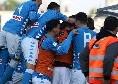 Napoli Primavera, i convocati di Baronio per la sfida con il Sassuolo