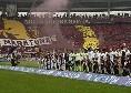 FORMAZIONI UFFICIALI Torino-Juventus: le scelte di Mazzarri e Allegri!