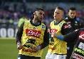 Il Mattino - Ghoulam e Diawara dal 1' a Cagliari, Milik preferito a Mertens. Turno di riposo per Fabian [GRAFICO]