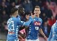 Il Mattino - Milik si prende il Napoli: Cagliari per dimenticare Anfield