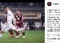 """Da Torino accusano: """"Clamoroso Soriano, esulta con Ronaldo su Instagram! Tifosi granata imbufaliti"""" [FOTO]"""