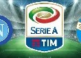 Dove vedere Napoli-Spal in tv e in streaming