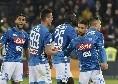 Highlights Cagliari-Napoli 0-1: decisivo Milik su punizione [VIDEO]