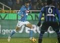 Il Roma - Lo Zurigo capiterà tra Fiorentina e Torino: contro gli svizzeri poche chance per Maksimovic. Il motivo...
