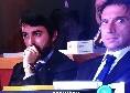 Europa League, il Napoli affronterà lo Zurigo ai sedicesimi: la reazione della dirigenza azzurra! [FOTO]