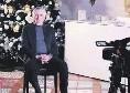 """Ancelotti a Tiki Taka: """"Non pensiamo alla Juve, voglio vincere e cantare al San Paolo! Cavani? Parliamo di Milik! Sui napoletani, Vieri ed il Torino..."""" [VIDEO]"""