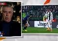 """Ancelotti su Cristiano Ronaldo: """"Non ci sentiamo, ma non è cambiato da Madrid! E' un top, fa la differenza"""""""