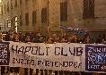 """Il Mattino - Zurigo-Napoli, pronto l'esodo azzurro ma si attendono novità sui tagliandi. Intanto i club si organizzano: """"Pioggia di richieste per tutti noi"""""""