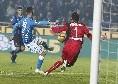 Il Roma - Il perverso meccanismo che Milik non sia un vero attaccante. Eppure i numeri...