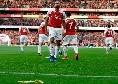 Lanciò una banana contro Aubameyang, 4 anni di Daspo per un tifoso del Tottenham