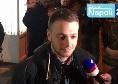 """Anastasio alla cena di Natale del Napoli: """"Non farò una canzone per Ancelotti, forse solo per Maradona! Onorato dell'invito..."""" [VIDEO CN24]"""