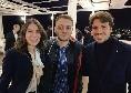 """Verdi e la fidanzata si fotografano con Anastasio, la ragazza: """"E' la fine del mondo!"""" [FOTO]"""
