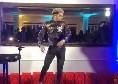Cena SSC Napoli, Diawara e Malcuit si sfidano: chi dei due balla come Michael Jackson? [VIDEO]
