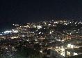 """La SSC Napoli mostra il golfo partenopeo: """"La nostra città che diventa casa per tutti quelli che ci vengono a vivere..."""""""