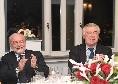 Repubblica - Napoli ormai è casa sua, Ancelotti a suo agio nella cena di pesce e dolci tipici con lo sfondo del Golfo