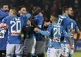 Minuti in vantaggio, soltanto la Juventus meglio del Napoli! Definita la top 10 in Serie A