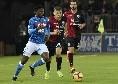 """CdM su Diawara: """"Il Cagliari l'ha individuato come contropartita nell'affare Barella, ma l'entourage dell'azzurro non prende in considerazione questa soluzione"""""""