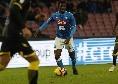 """Rai, Venerato: """"Conferme dal Napoli, ADL e Giuntoli valutano Diawara 40mln: troppo per il Milan"""""""