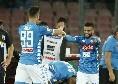 Napoli-Verona, le probabili formazioni: Milik torna dal 1'! Fiducia a Insigne, Mertens e Callejon