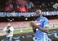 """Koulibaly esulta sui social: """"Vittoria importantissima, bravi uagliù! Una famiglia"""" [FOTO]"""