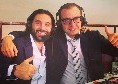 """Atletico Madrid-Juventus, la telecronaca di Adani e Trevisani finisce nel mirino dei social: """"Patetiche caricature. Anche loro tra gli ultras juventini arrestati?"""""""