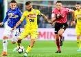 Gavilucci torna in Serie A, l'arbitro che sospese Sampdoria-Napoli