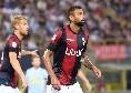 ANSA - Questura di Bologna, nessun coro razzista ai danni di Kean durante la gara tra gli emiliani e la Juventus