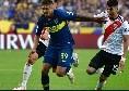 ESCLUSIVA - Spunta il Villarreal tra le pretendenti per Almendra, ma il calciatore ha scelto l'azzurro
