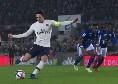 PSG - Cavani sbaglia un gol clamorso, e Icardi se la ride [VIDEO]