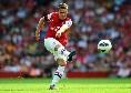 Sky – Ramsey ha appena firmato con la Juventus, visite mediche alla Higuain per il gallese