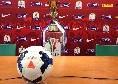 ULTIM'ORA Sky - Assemblea di Lega finita, confermate le date: 13-14 le semifinali di Coppa Italia, il 17 la finale