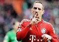 Fiorentina, affare fatto per Ribery: domani le visite mediche!