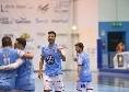 Calcio a 5 - Domani alle 18 Lollo Caffè Napoli-Maritime Augusta, tre azzurri convocati in Nazionale