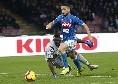 CorSport - Mertens recupera e punta la Lazio per rimpolpare i suoi record azzurri: il belga mette Cavani nel mirino