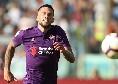 """Fiorentina, Biraghi potrebbe non esserci con il Napoli! Repubblica svela: """"L'Inter è sul terzino viola, Montella pensa a Laxalt"""""""