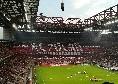 Biglietti Milan-Napoli settore ospiti in vendit a 40 euro per San Siro: info e dettagli