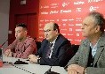 """Siviglia, il Ds Caparrós: """"Rog? Restiamo in attesa, non possiamo cambiare le idee in base a quelle di un altro club"""""""