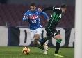 TMW - Arrivano richieste per Younes: piace a due club di A e una spagnola